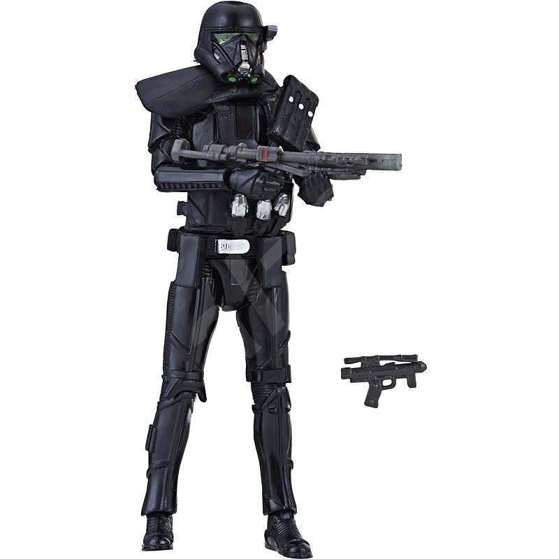 Star Wars Vintage Collection: Rogue One - Imperial Death Trooper - Figure
