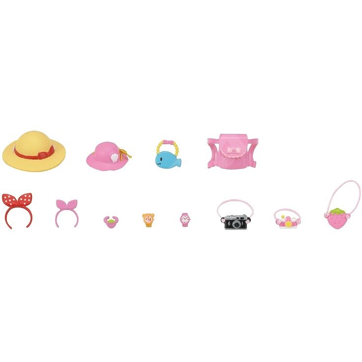 Sylvanian Families Travel Products and Accessories - Figure Accessories