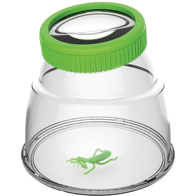 Imaginarium Insect Viewer - Interactive Toy