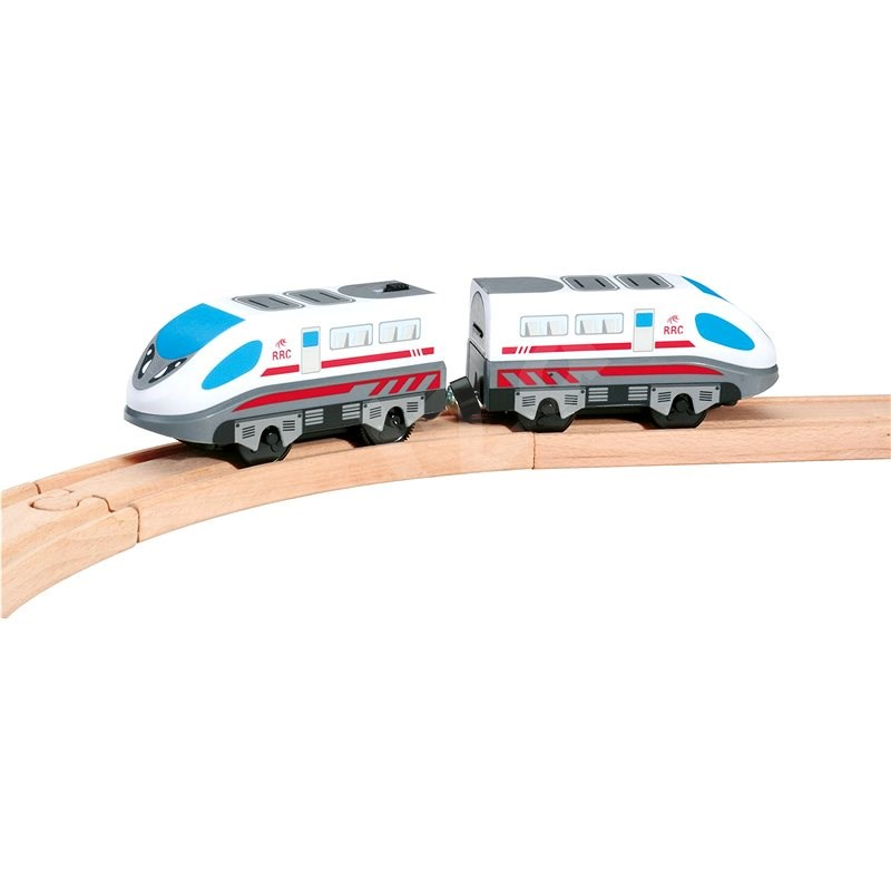Speed Train Battery-operated - Train