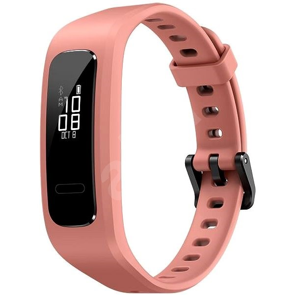 Huawei Band 4e Active Red - Fitness Tracker