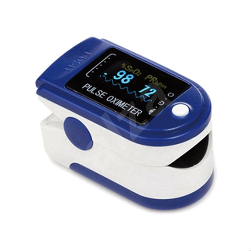 iHealth Andon AIR - Pulse Oximeter for Measuring Blood Oxygen Saturation - Oximeter