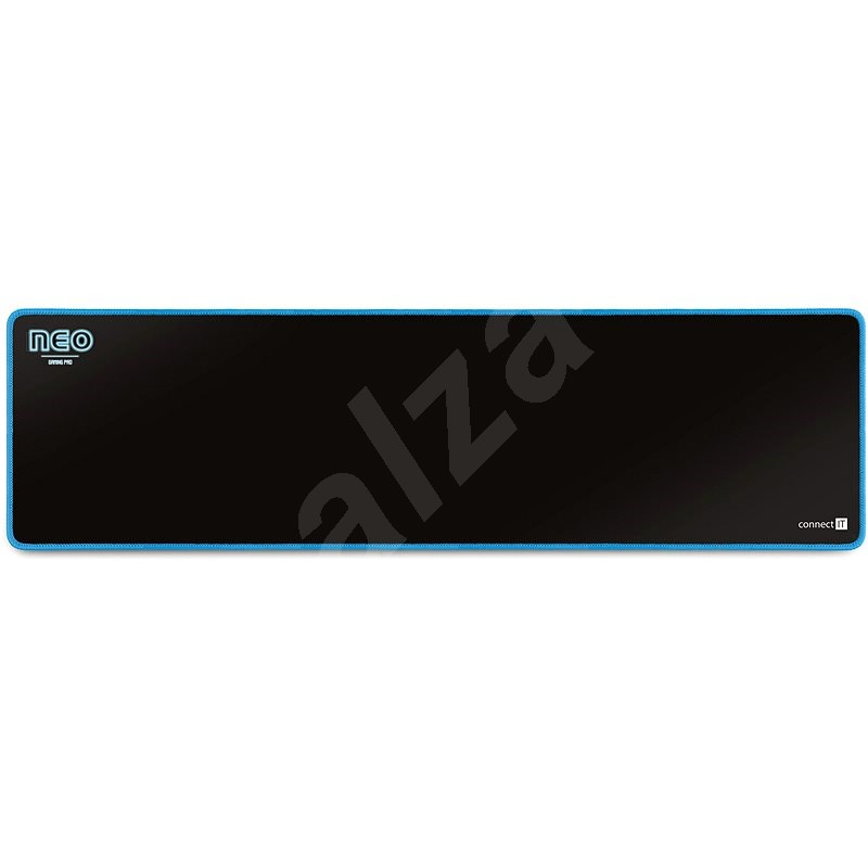 """CONNECT IT CMP-1180-LG """"NEO"""" Gaming Series Large - Mouse Pad"""