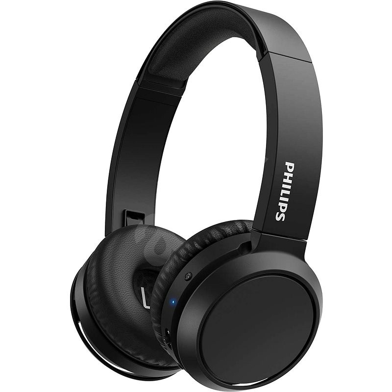 Philips TAH4205BK - Wireless Headphones