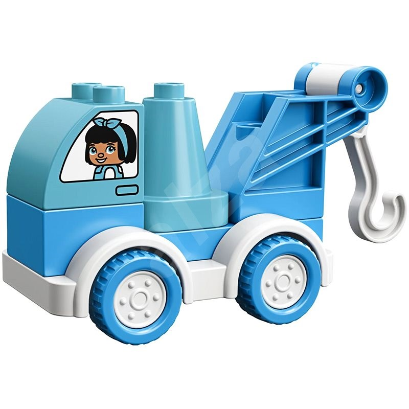 LEGO DUPLO My First 10918 Tow Truck - LEGO Set