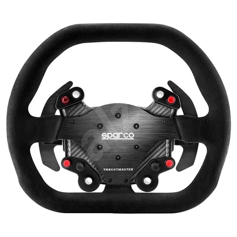 Thrustmaster TM COMPETITION  Add-On Sparco P310 MOD Steering Wheel - Steering Wheel