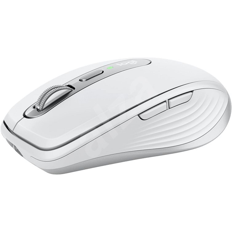 Logitech MX Anywhere 3 for Mac - Mouse