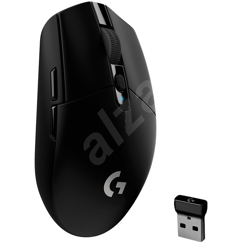 Logitech G305 Recoil - Gaming Mouse