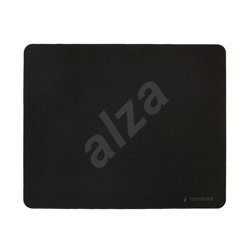 Gembird MP-S-BK - Mouse Pad