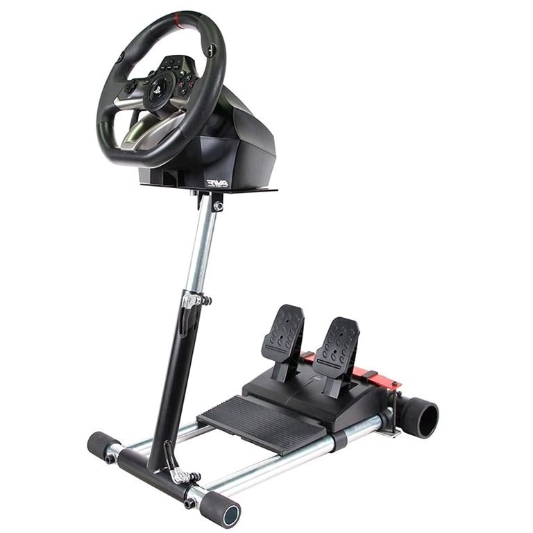 Wheel Stand Pro for Hori Racing Wheel Overdrive - DELUXE V2 - Game Controller Stand