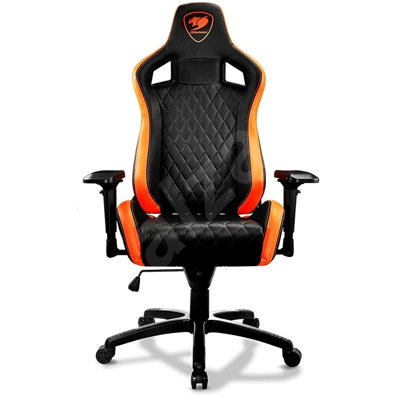 Cougar ARMOR S gaming chair - Gaming Chair