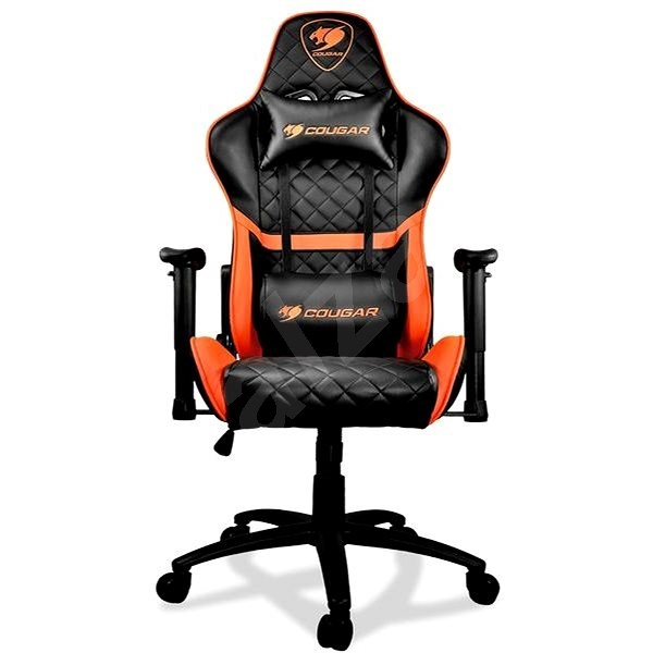 Cougar ARMOR One - Gaming Chair