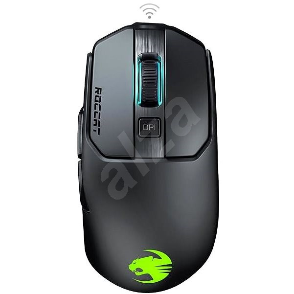 ROCCAT Kain 200 AIMO, Black - Gaming Mouse