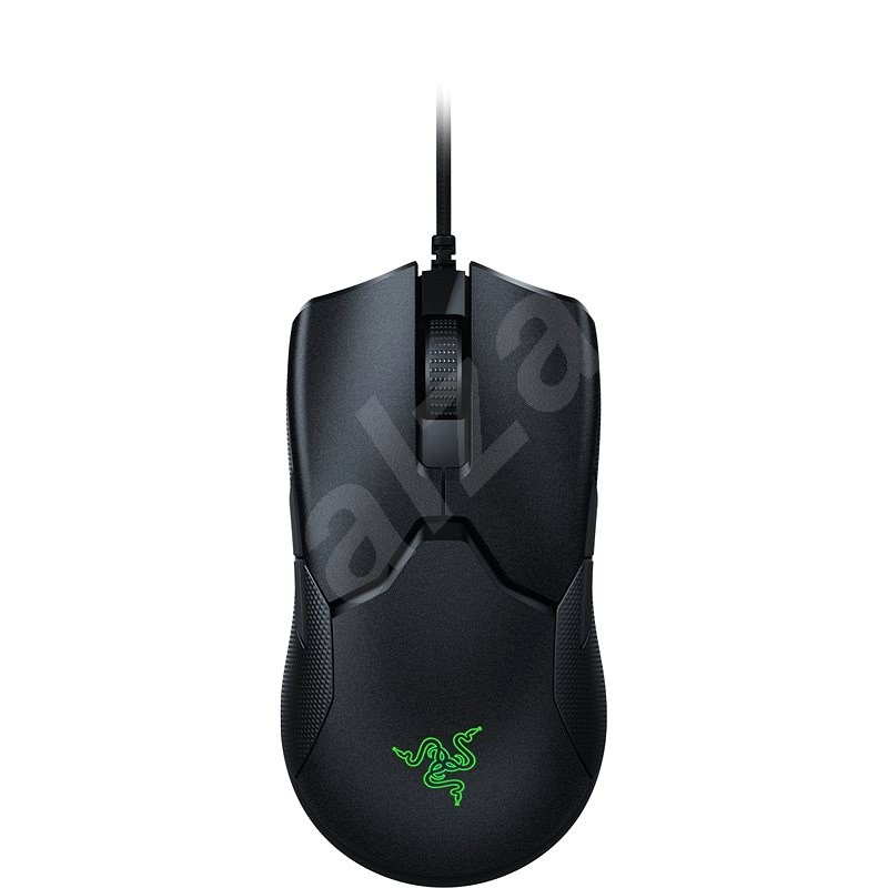 Razer Viper - Ambidextrous Wired Gaming Mouse - Gaming Mouse