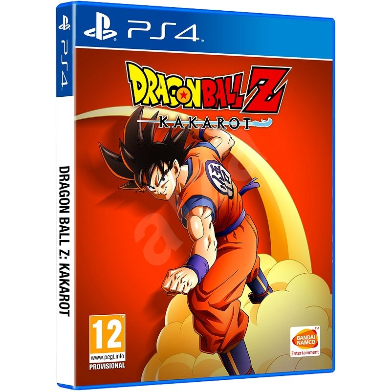 Dragon Ball From: Kakarot - PS4 - Console Game