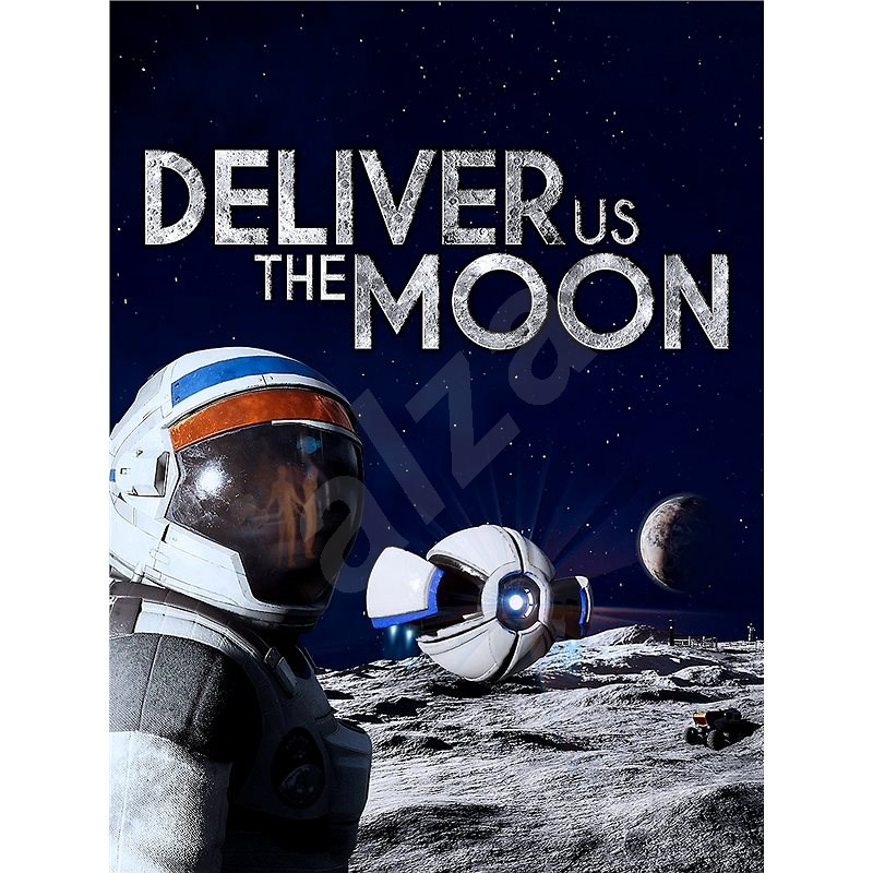 Deliver Us The Moon: Deluxe Edition - Console Game