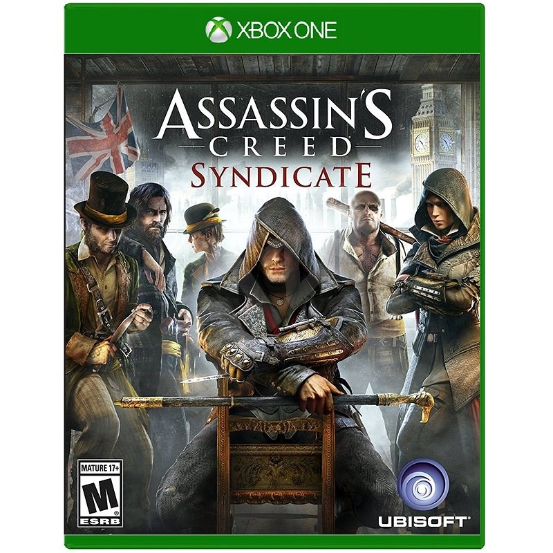 Assassin's Creed: Syndicate - Xbox One - Console Game
