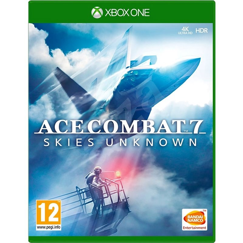 Ace Combat 7: Skies Unknown - Xbox One - Console Game