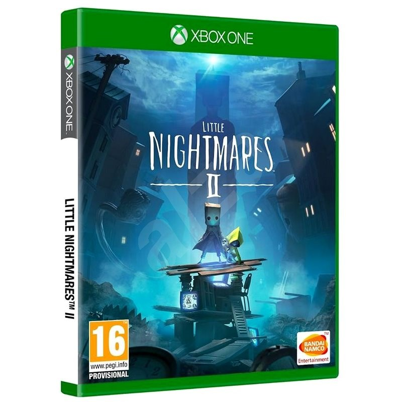 Little Nightmares 2 - Xbox One - Console Game