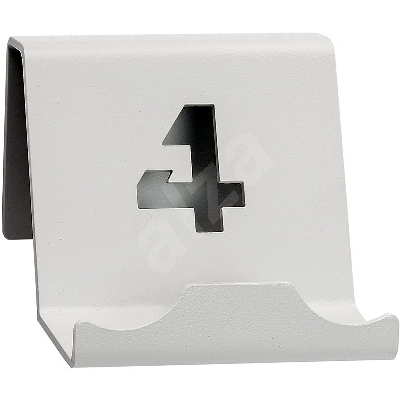 4mount - Wall Mount for Controller White - Wall Mount