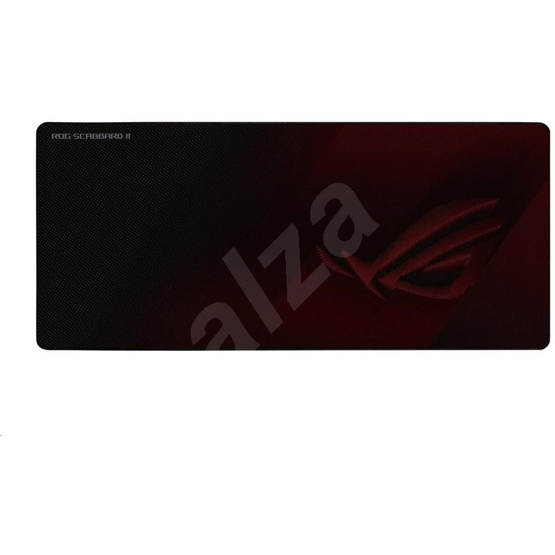 ASUS ROG Scabbard II - Gaming Mouse Pad