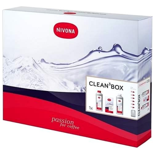 Nivona CleanBox NICB 301 - Cleaning tablets