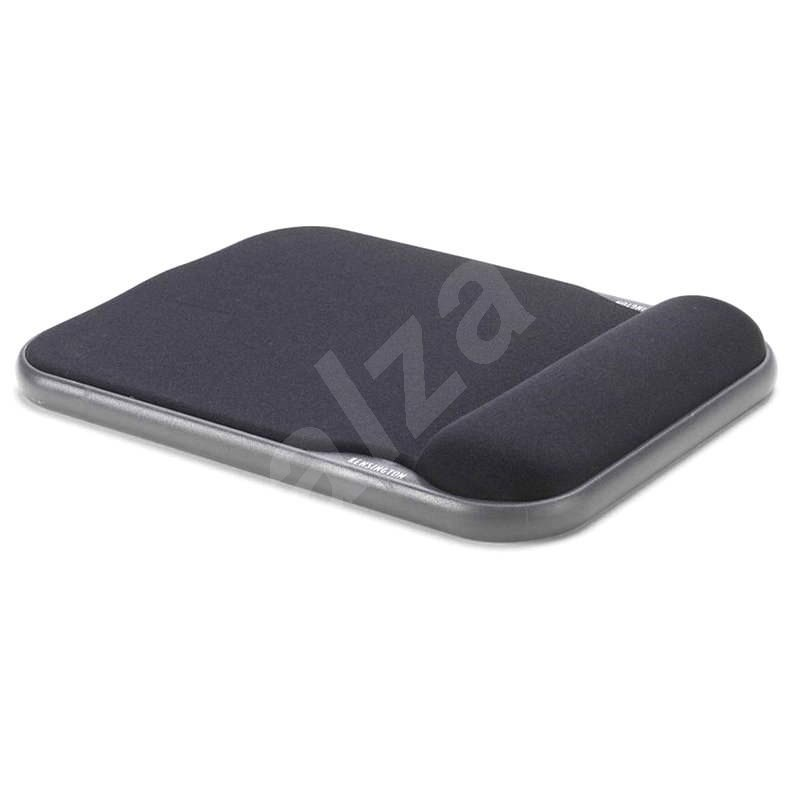 Kensington Height Adjustable Gel Mouse Pad gray/black - Mouse Pad