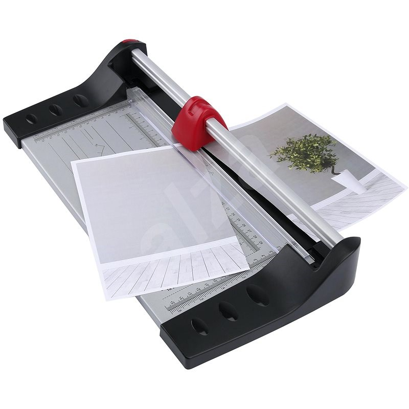 Olympia TR 3210 - Rotary Paper Cutter