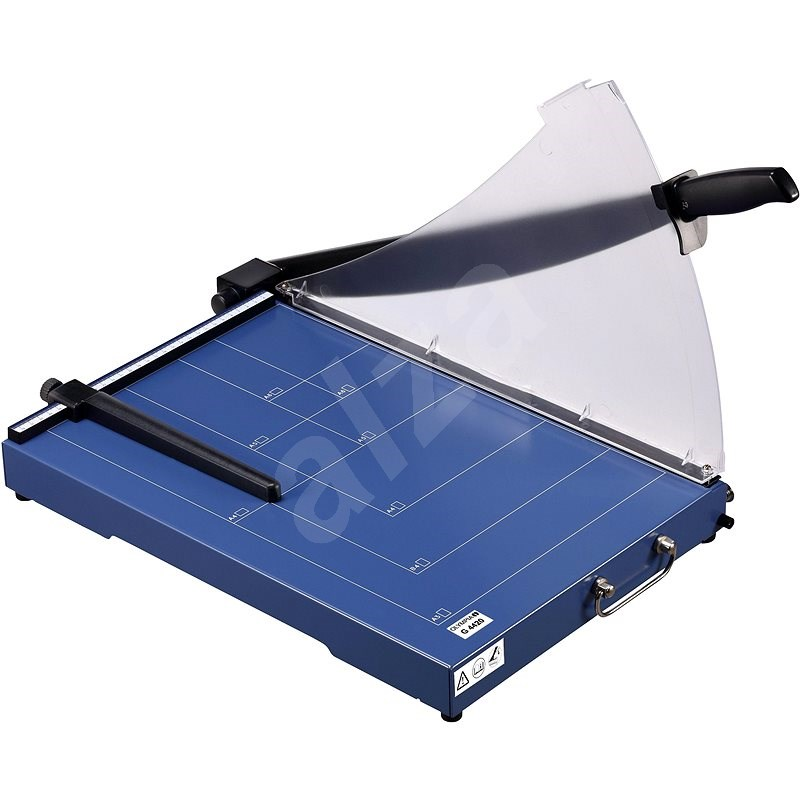 Olympia G 4420 - Guillotine Paper Cutter