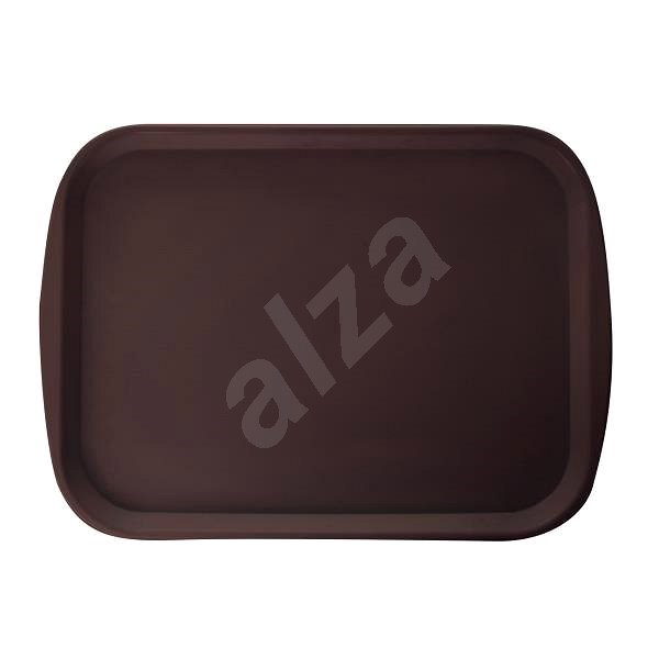 Orion Tray UH Rectangle 44x31,5cm BLACK - Tray