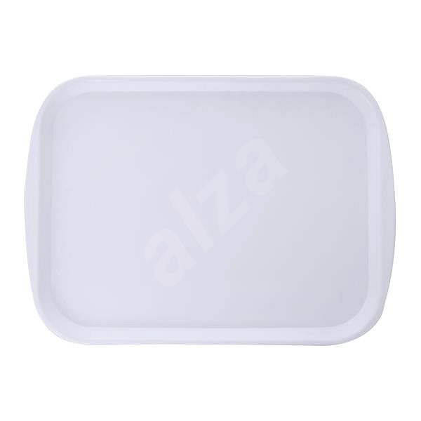 Orion Orion Tray UH Rectangle 44x31,5cm WHITE - Tray