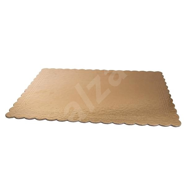 Orion Cake Mat Double-sided 40x30cm 1 pc - Tray
