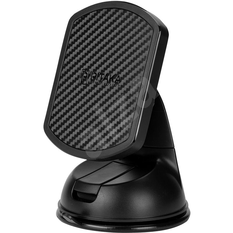 Pitaka MagMount Pro Suction Cup Mount - Mobile Phone Holder