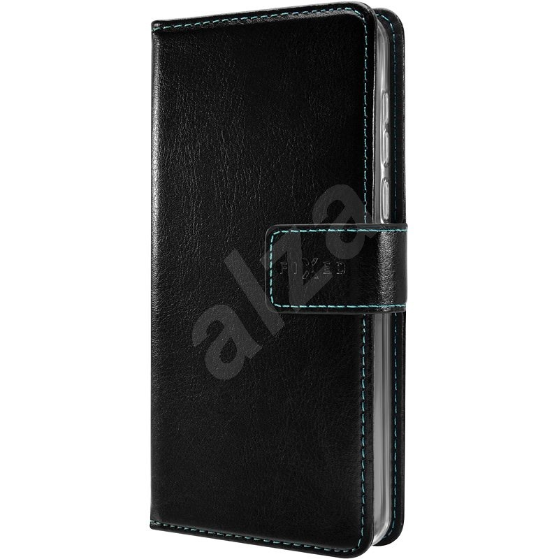 FIXED Opus for Honor 8S/Honor 8S 2020, Black - Mobile Phone Case