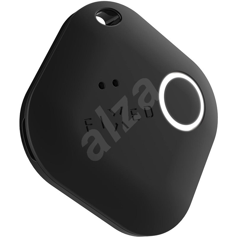 FIXED Smile PRO Black - Bluetooth Chip Tracker