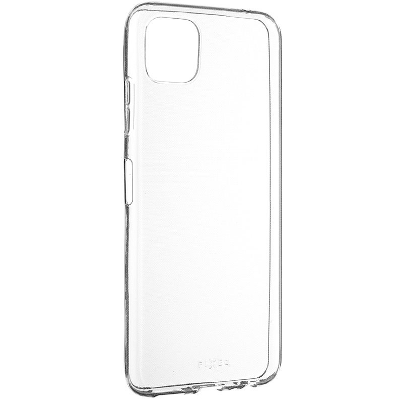 FIXED Skin for Samsung Galaxy A22 5G 0.6mm Clear - Mobile Case