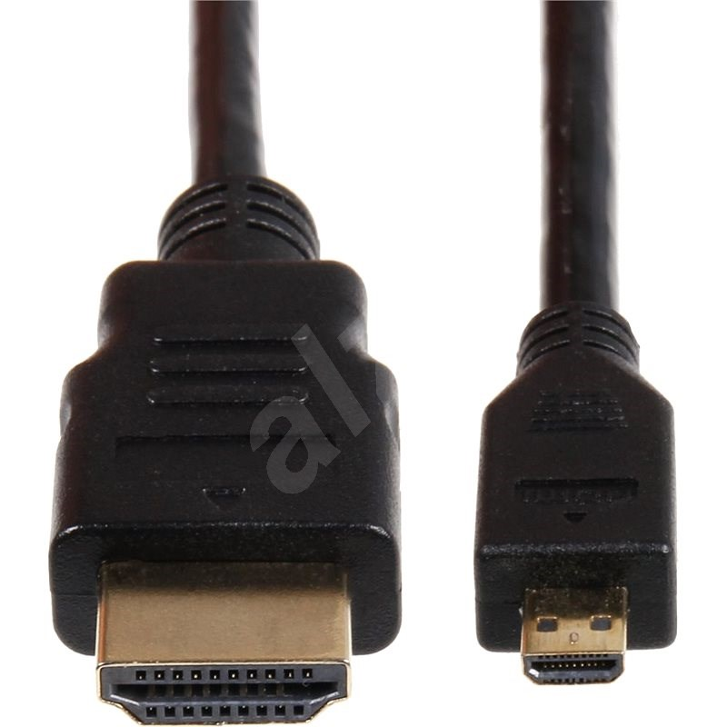 OEM RASPBERRY Pi HDMI Cable, 3m - Video Cable
