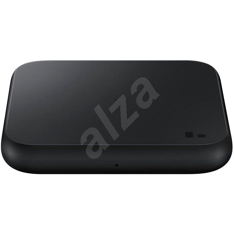 Samsung Wireless Charging Pad Black - Wireless Charger