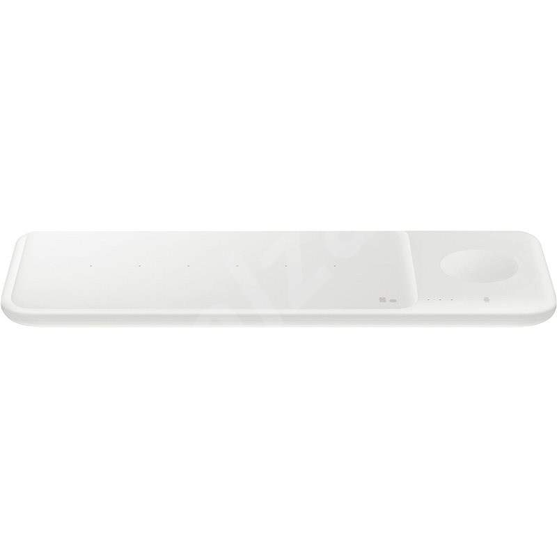 Samsung Multi-position Wireless Charger, White - Wireless Charger