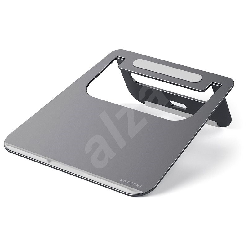 Satechi Aluminium Laptop Stand - Space Grey - Cooling Pad