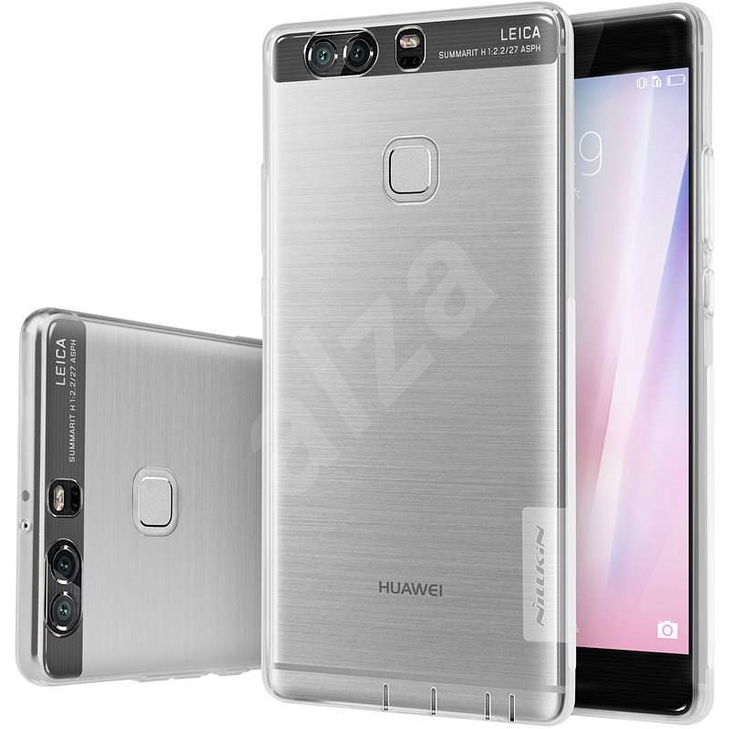 Nillkin Nature Transparent for Huawei Ascend P9 Plus - Protective Case