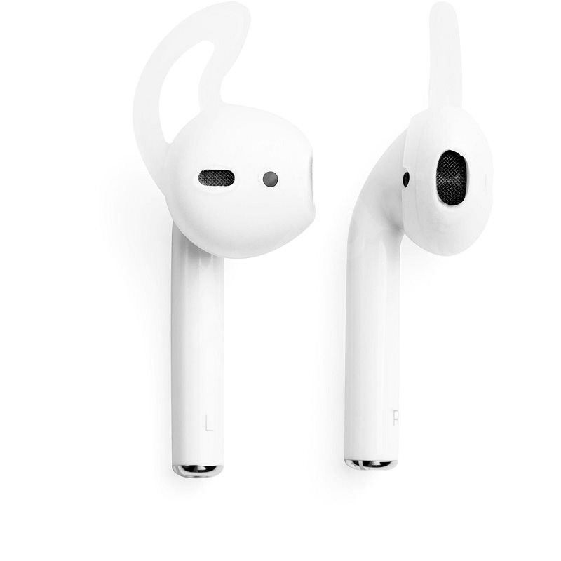 Lea Air Hook White - Headphone Earpads