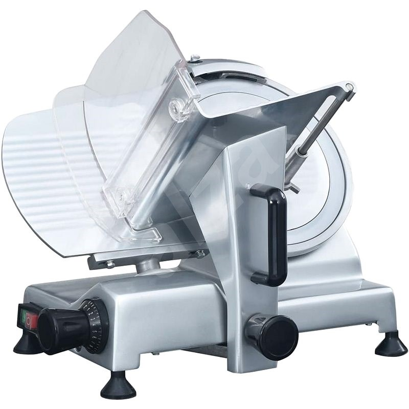 SHUMEE Professional Electric Meat Slicer 220mm - Electric Slicer