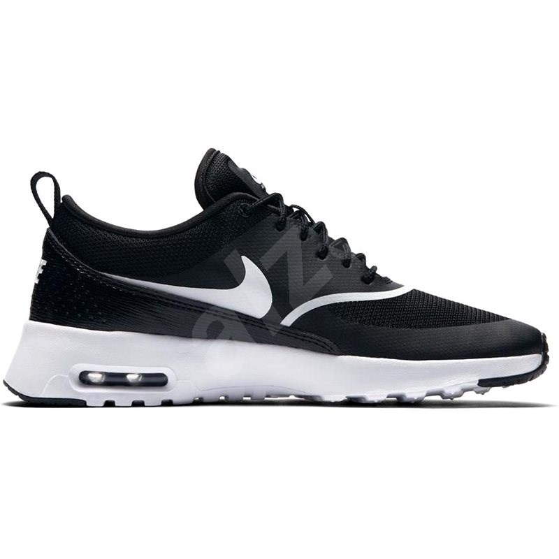 Nike Air Max Thea, Black/White, size 40/250mm - Casual Shoes ...