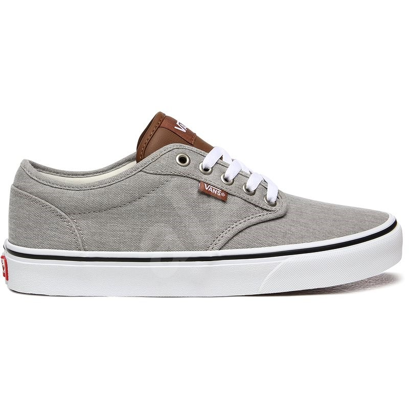 Vans MN Atwood (ENZYME WASH) DRIZZLE/WHT, size 44 EU ...