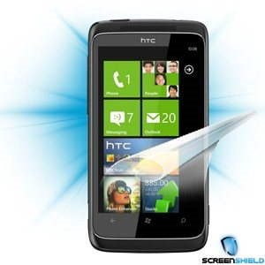 ScreenShield for HTC Trophy 7 for display - Screen Protector