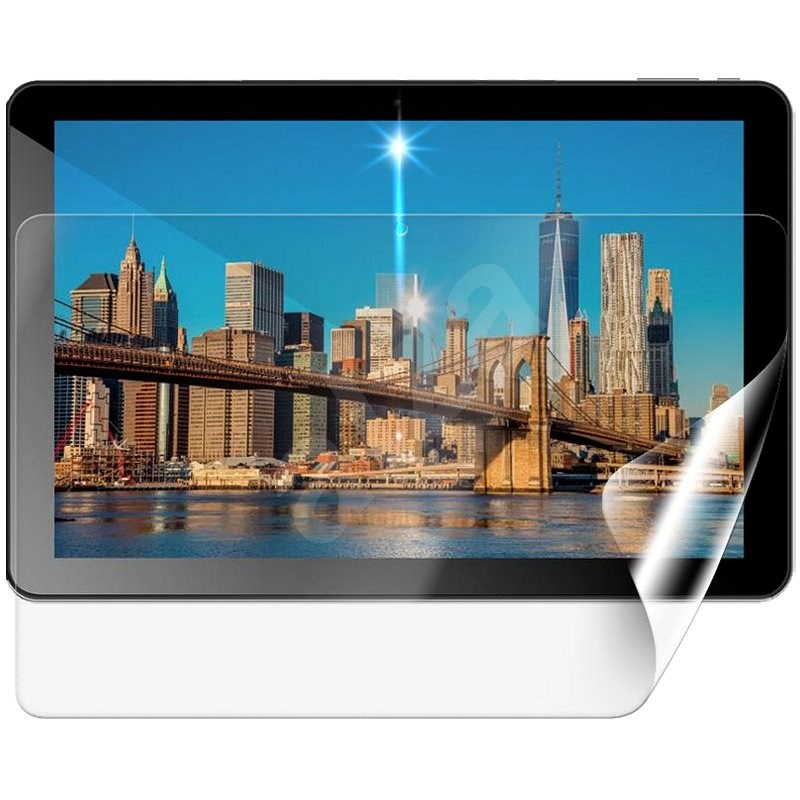 Screenshield IGET Smart W103 for Display - Film Protector
