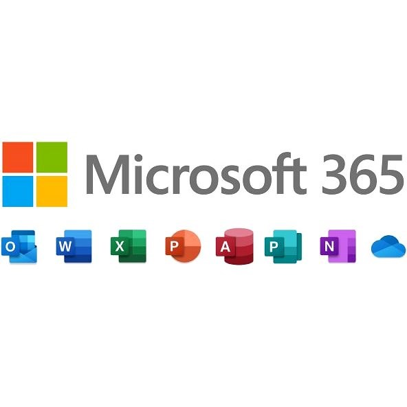 Microsoft 365 Apps for enterprise (Monthly Subscription) for School Staff - Office Software