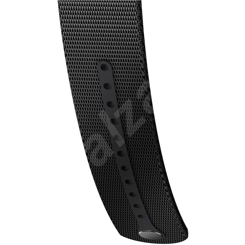 Tide Sequent Strap, Black - Watch Band