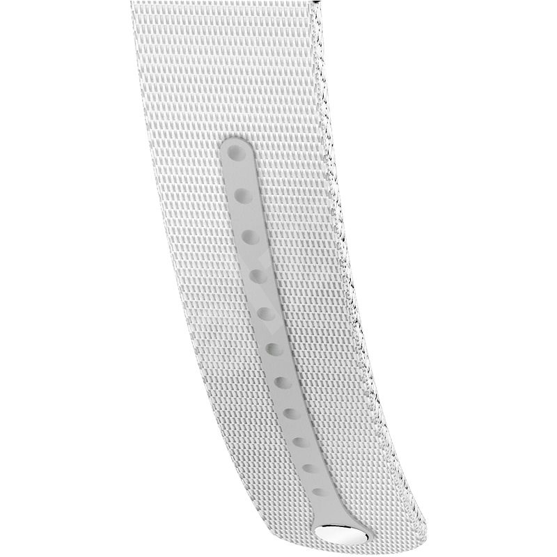 Tide Sequent Strap, White - Watch Band